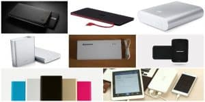 List Of Top 10 Power Banks Under 2000 For All Smartphone Users