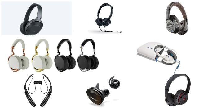 Grab The Top 10 Stylish Headphones in India For All Music Listeners