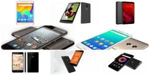 The Smart & Affordable Top 10 Micromax Smartphones In India