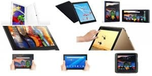 Get The List Of Top 10 Lenovo Tablets To Rock India
