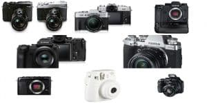 Capture Moments With The Top 10 Fujifilm Cameras In India