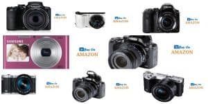 Top 10 Samsung Cameras in India 2019: Best Reviews and Buyers Guide