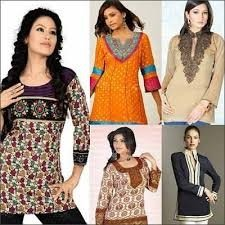 Womens Apparels