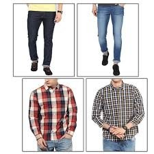 Mens Apparels